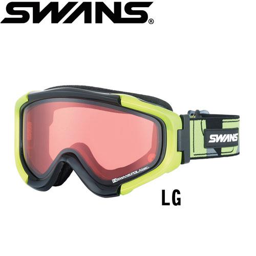SWANS スワンズ 15-16 タロン TALON PDH ゴーグル スキー [特価 スキーゴーグル] (-):