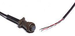(デビッドクラーク)DAVID CLARKグラウンドサポート ヘッドセット用 C3820 パワーコード (20Ft/6m) (18491G-03)