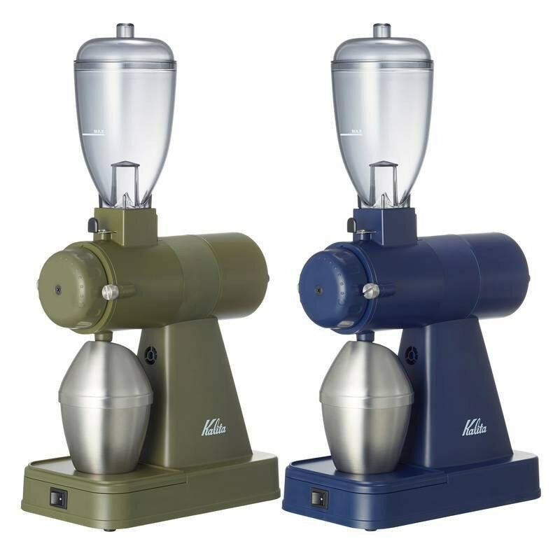【送料無料】Kalita カリタ 業務用 日本製 コーヒーグラインダー 電動コーヒーミル カフェ 食器 雑貨 コーヒーミル 電動