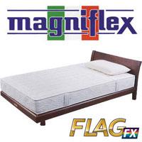 正規品 マニフレックス フラッグFXマットレス クイーンサイズ160×195×22cm【送料無料】