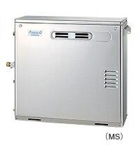 コロナ*CORONA* UKB-AG470ARX(MS) 石油給湯器 水道直圧式 給湯+追いだき オートタイプ ボイスリモコン付 高級ステンレス外装 ※旧品番 UKB-AG470AXP4