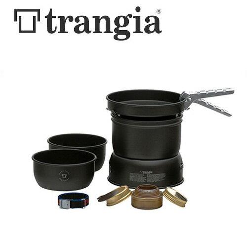 【今だけ!スマホエントリ限定でP19倍!】trangia/トランギア 調理器具 ストームクッカーS ブラック TR-37-5UL 【BBQ】【CKKP】