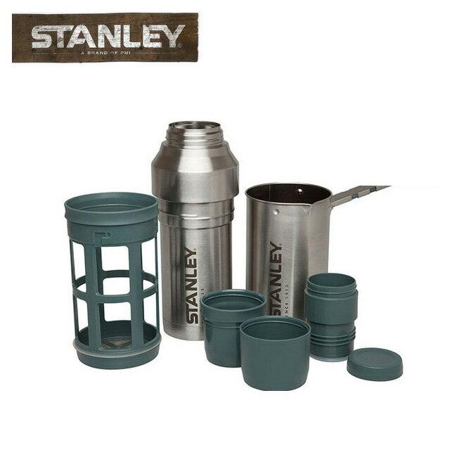 【今だけ!スマホエントリ限定でP19倍!】STANLEY/スタンレー コーヒーシステム 1L/ 日本正規品 ステンレス /01699