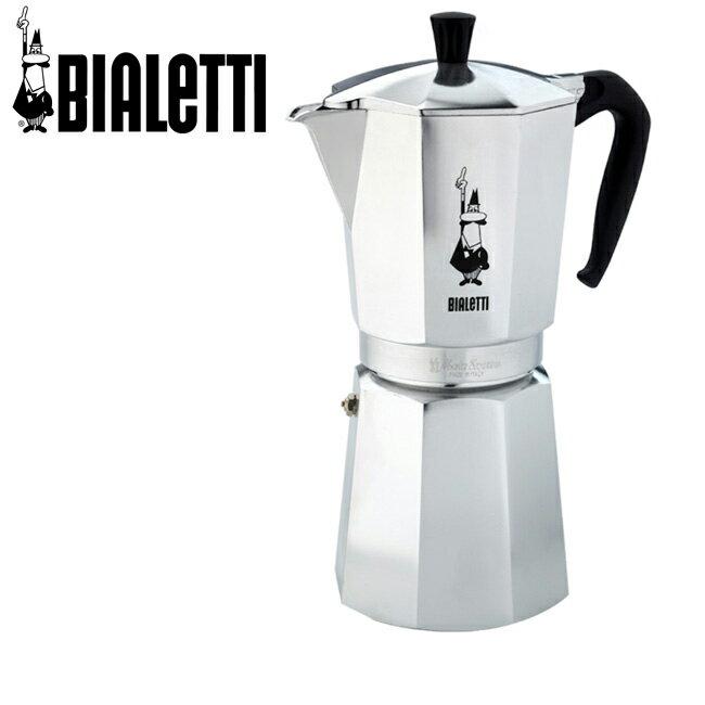 BIALETTI/ビアレッティ MOKA EXPRESS 18cup用/ モカ エキスプレス 18cup用  1167 【雑貨】 コーヒーメーカー コーヒープレス コーヒー器具 直火式