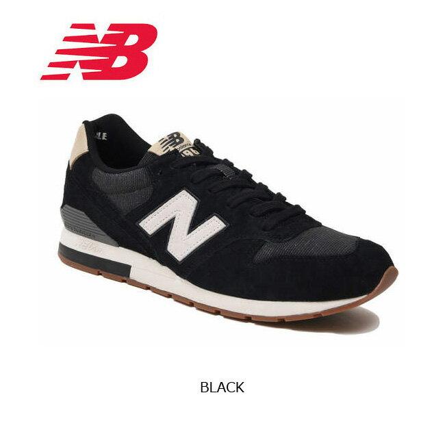 ニューバランス new balance スニーカー MRL996PA BLACK 【靴】メンズ レディース 日本正規品
