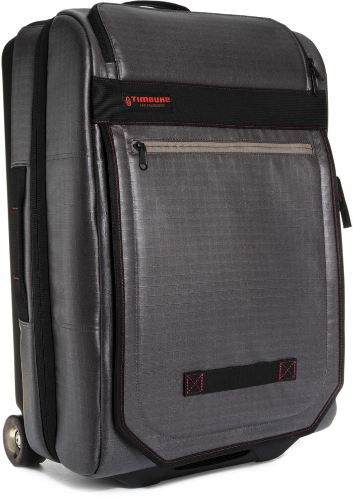 [SOLD OUT] TIMBUK2 ティンバック2 キャリーバッグ スーツケース  COPILOT ROLLING SUITCASE S [ あす楽対象外 ] 【NEW】 [返品不可]