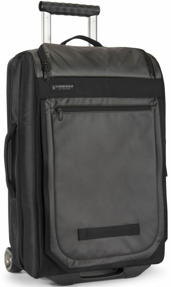 [SOLD OUT] TIMBUK2 ティンバック2 キャリーバッグ スーツケース  COPILOT ROLLING SUITCASE M [ あす楽対象外 ] 【NEW】 [返品不可]