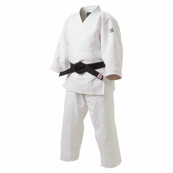 KUSAKURA クザクラ 武道衣 格闘技 特製二重織柔道衣 サイズ 4 【 あす楽対象外 】 【返品不可】