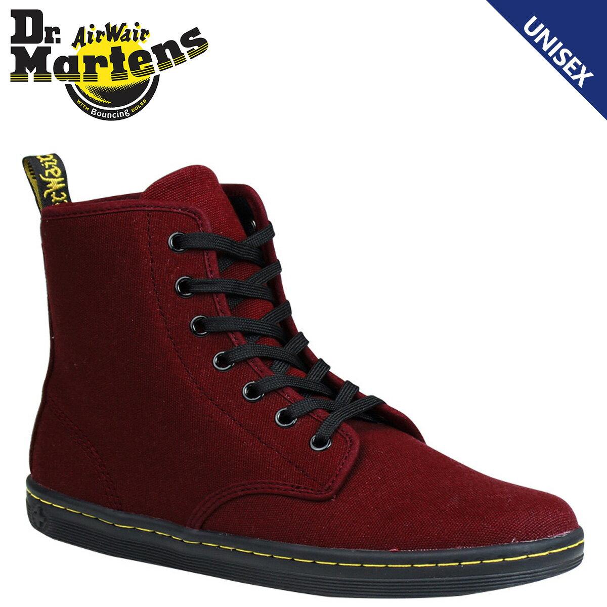 ドクターマーチン 7ホール メンズ レディース Dr.Martens ブーツ SHOREDITCH R13524603 【S10】【返品不可】