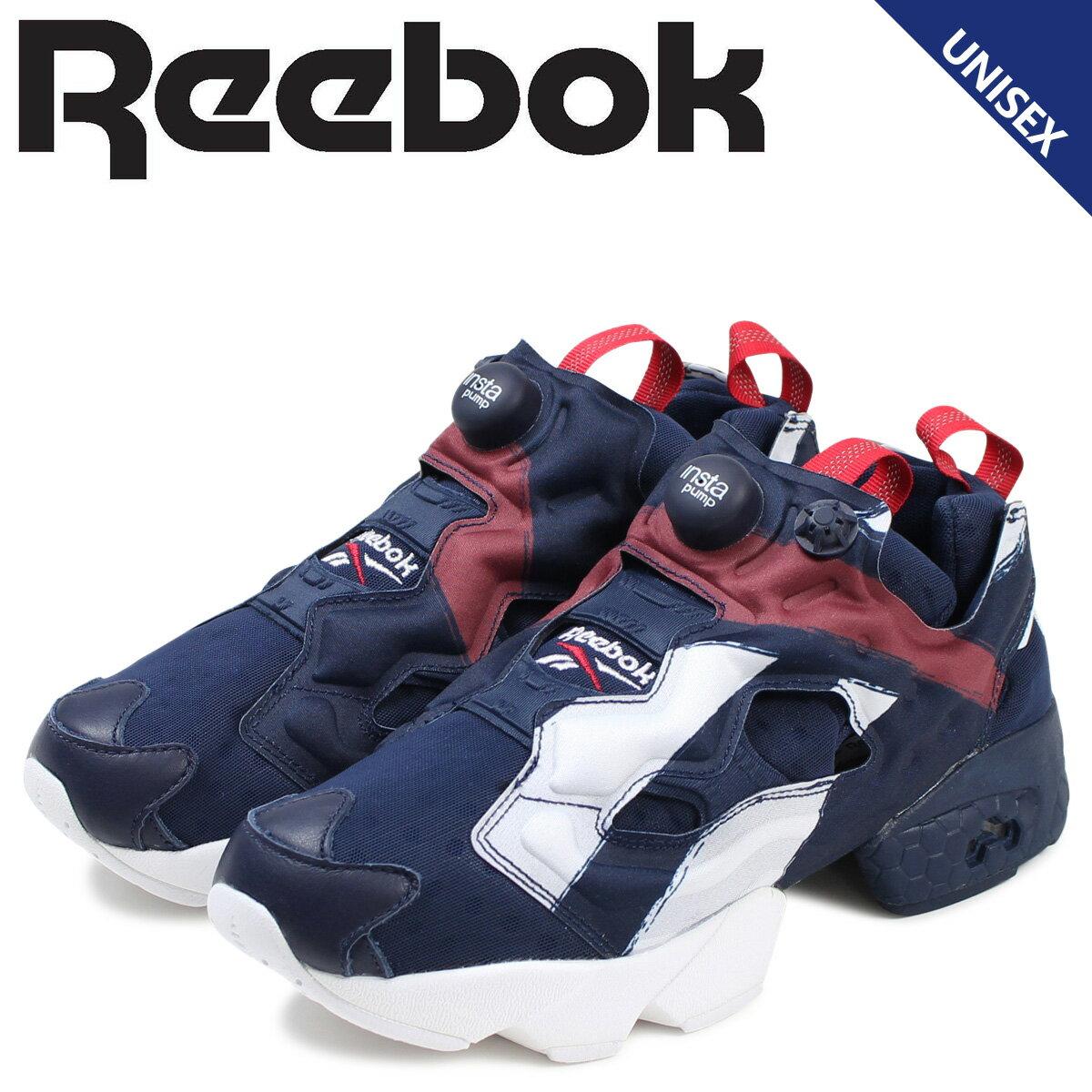 リーボック ポンプフューリー スニーカー Reebok INSTAPUMP FURY OB AR3197 レディース メンズ 靴 ホワイト