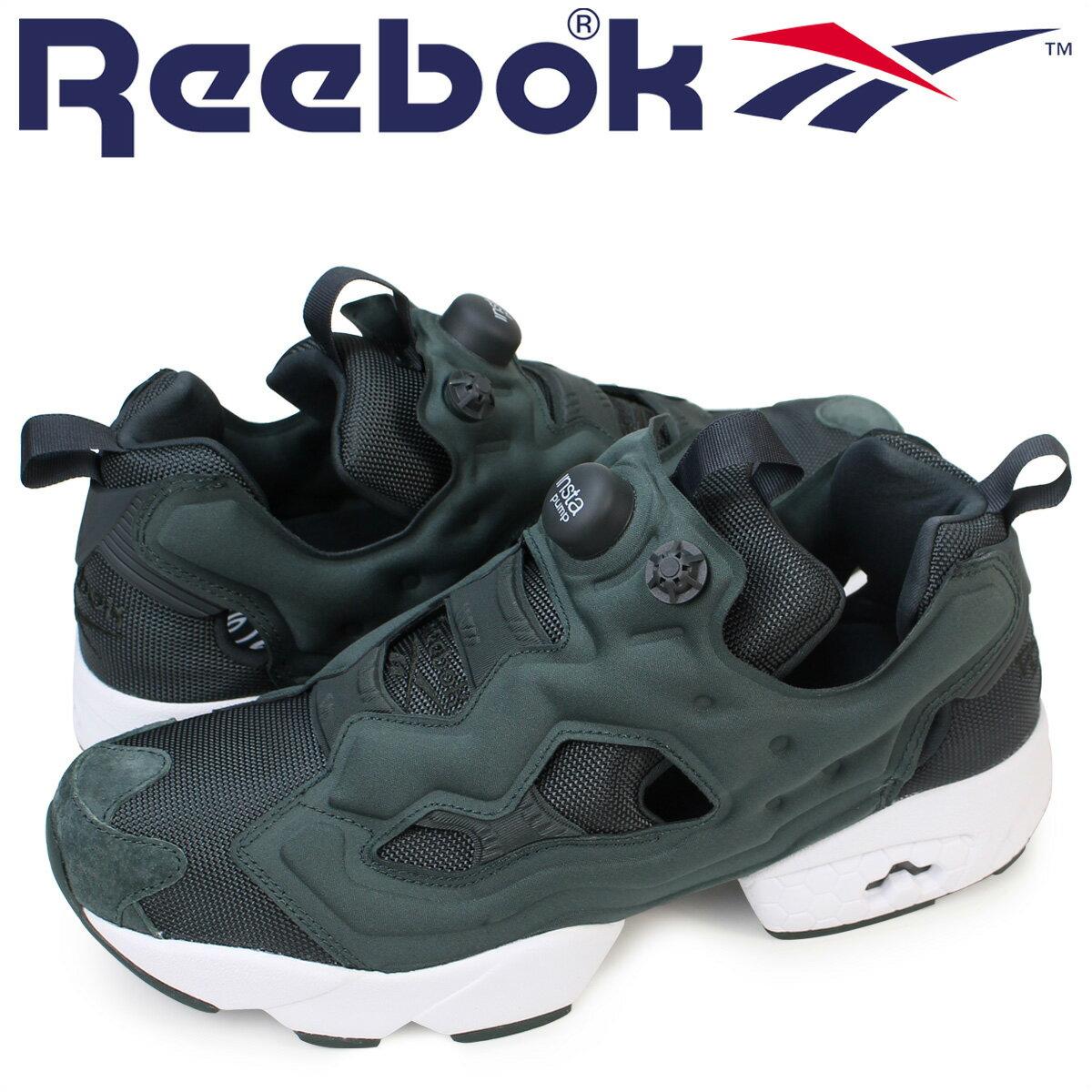 リーボック ポンプフューリー スニーカー Reebok INSTA PUMP FURY OG BD1670 メンズ 靴 グリーン