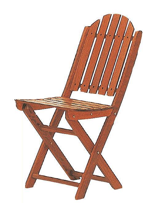 【10500円以上買うと送料無料!】【ガーデンファニチャー】木製チェアー イスバーチカルチェアー