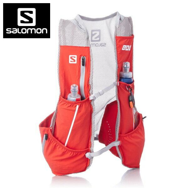 【サロモン/SALOMON】S-LAB SENSE SET メンズ・レディース レースベスト トレイルランニング L37571500