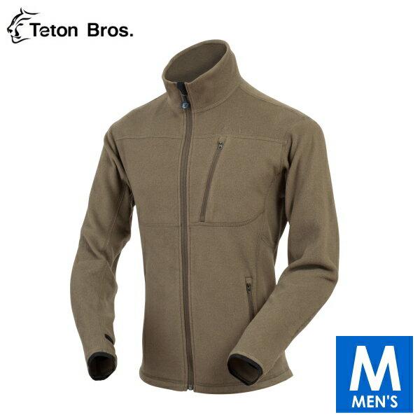 ティートンブロス メンズ フルジップ フリースジャケット トレイルランニング・ウェア Teton Bros Moosey  Jacket TB17339020 【トレイルラン/トレラン/ランニング/マラソン/トレッキング/ウェア】