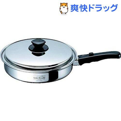 ビタクラフト ウルトラ フライパン 27cm 9411(1コ入)【ビタクラフト】【送料無料】