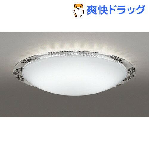 オーデリック LEDシーリングライト 間接光 ~12畳 SH8215LDR(1台)【送料無料】