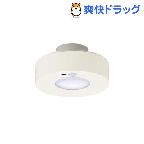 パナソニック 天井直結型 LED トイレ灯 ON/OFF型 LGBC58163 LE1(1台)【送料無料】