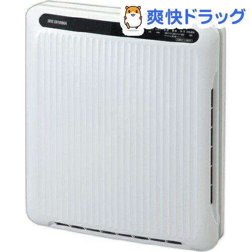 PM2.5対応 空気清浄機 ホコリセンサー付 ホワイト/グレー PMAC-100-S(1台)【送料無料】