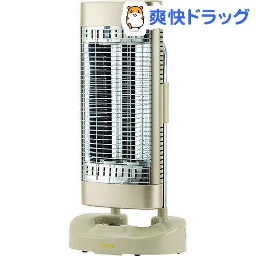 ゼピール シーズヒーター タテヨコ可動式 シャンパンゴールド DH-A606-CG(1台)【ゼピール(ZEPEAL)】【送料無料】