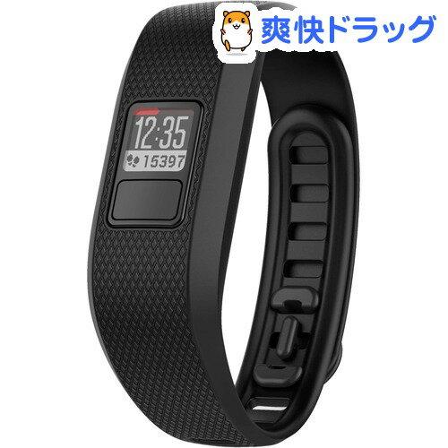 GARMIN(ガーミン) 活動量計 Vivofit3 ブラック(日本正規品) 160812(1コ入)【GARMIN(ガーミン)】【送料無料】