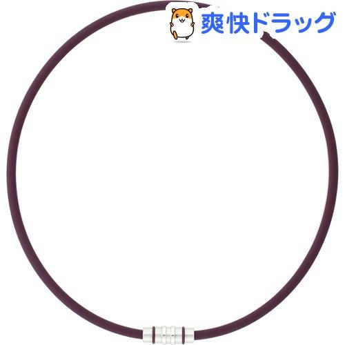 コラントッテ(Colantotte) ネックレス クレスト プラム L(1コ入)【コラントッテ(Colantotte)】【送料無料】