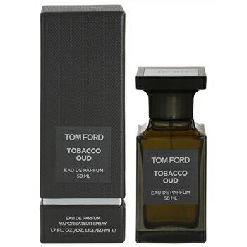 ★日本未発売★正規品【TOM FORD】Tom Ford Tobacco Oud EDP SP 50ml For Women【トムフォード】タバコ ウード EDP 50ml[香水・フレグランスコフレ:フルボトル:レディース・女性用]