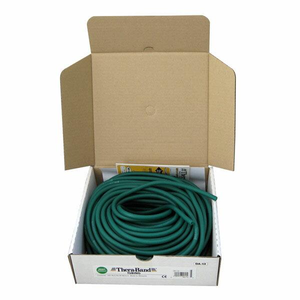 D&Mボディケア器具・備品セラチューブ/100フィート(30.4m) グリーン 【ヘビー】+1TT13