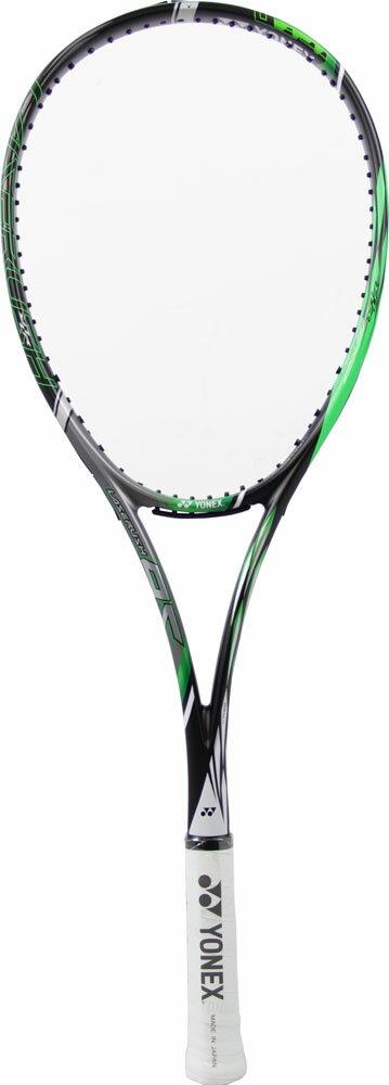 Yonex(ヨネックス)テニスラケットソフトテニスラケット LASERUSH 9S  レーザーラッシュ9SLR9Sブライトグリーン