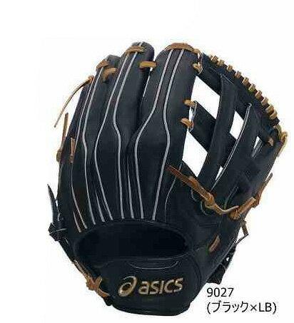 アシックス ベースボール ASICS 硬式 グラブ ゴールドステージ 内野手用 スピードテック QR BGH5LT【店頭在庫若干色褪せ,汚れあり】