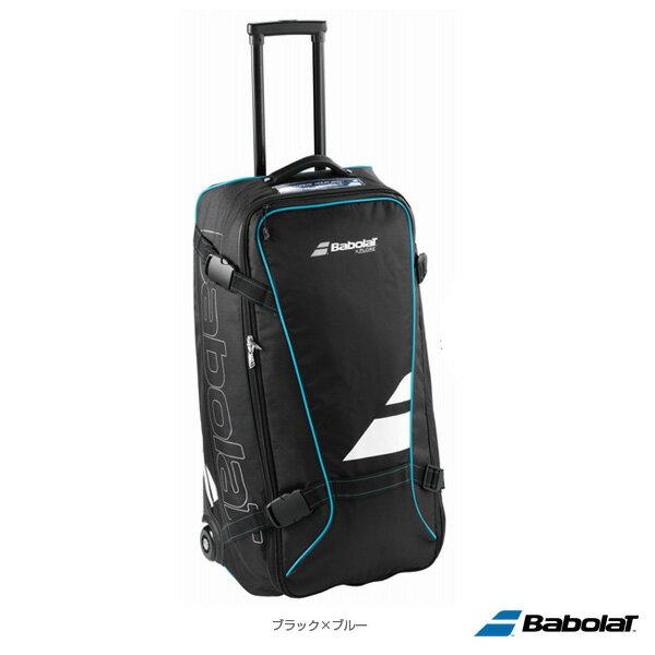【テニス バッグ バボラ】TRAVEL BAG/トラベル・バッグ/キャスター付(BB752032)
