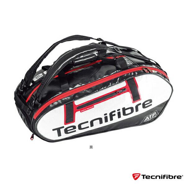【テニス バッグ テクニファイバー】PRO ATP 15R/プロ エーティーピー 15R/ラケット15本入(TFB061)