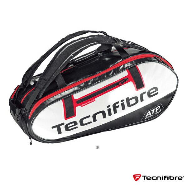 【テニス バッグ テクニファイバー】PRO ATP 10R/プロ エーティーピー 10R/ラケット10本入(TFB062)