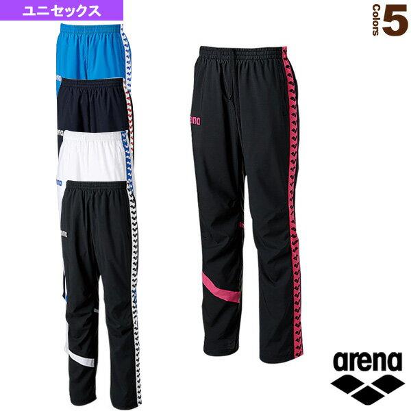 【オールスポーツ ウェア(メンズ/ユニ) アリーナ】ウィンドロングパンツ/ユニセックス(ARN-6301P)