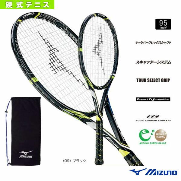 【テニス ラケット ミズノ】CALIBER COMP/キャリバー COMP(63JTH53009)