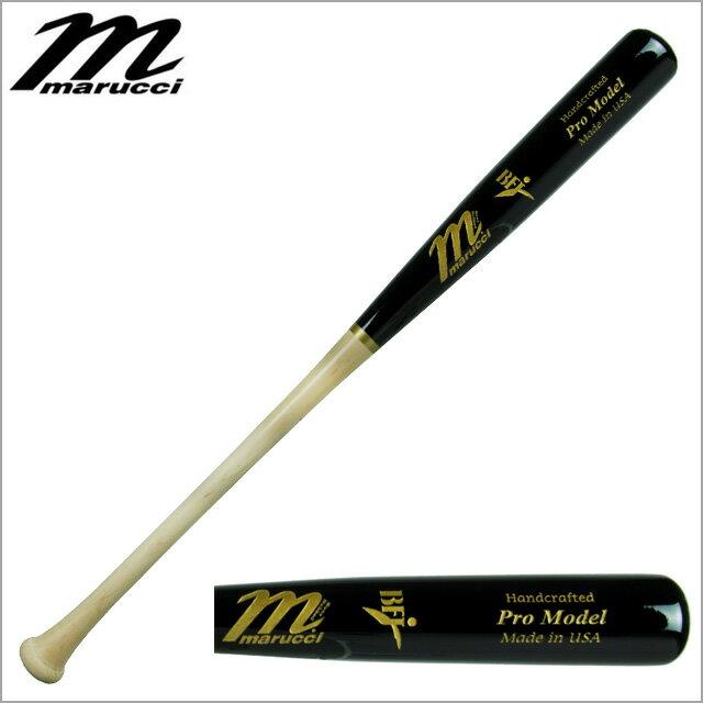 硬式木製バット marucci/マルーチ アルバート・プホルス 選手モデル マルッチ BFJマーク入り MVEJAP5