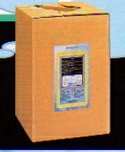 メーカー在庫限り(画像はイメージです)リスロン塩素用効果安定剤 スパ・セフティー 18L