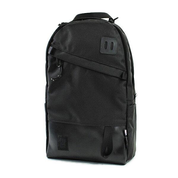 ユニセックス トポデザイン TOPO DESIGNS リュックサック DAYPACK TDDP015-LEBAL ブラック 819656016057/819656019713