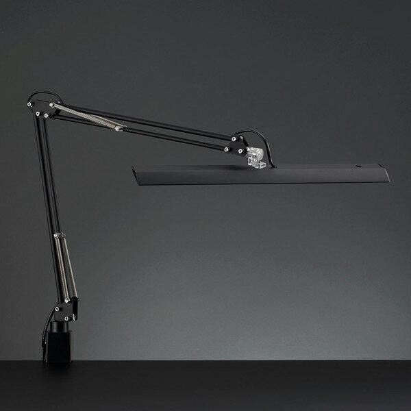 生活用品 山田照明 YAMADA ゼットライト LEDデスクスタンド 照明器具 Z10N-B ブラック