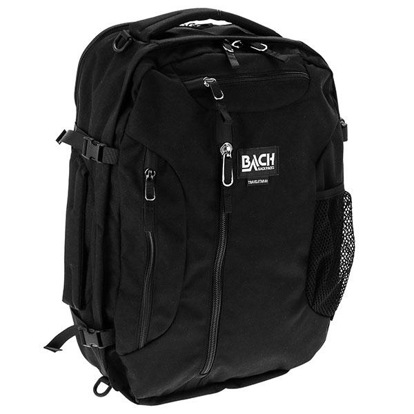 生活用品 メンズ バッハ BACH メンズ リュック 132601-BLK