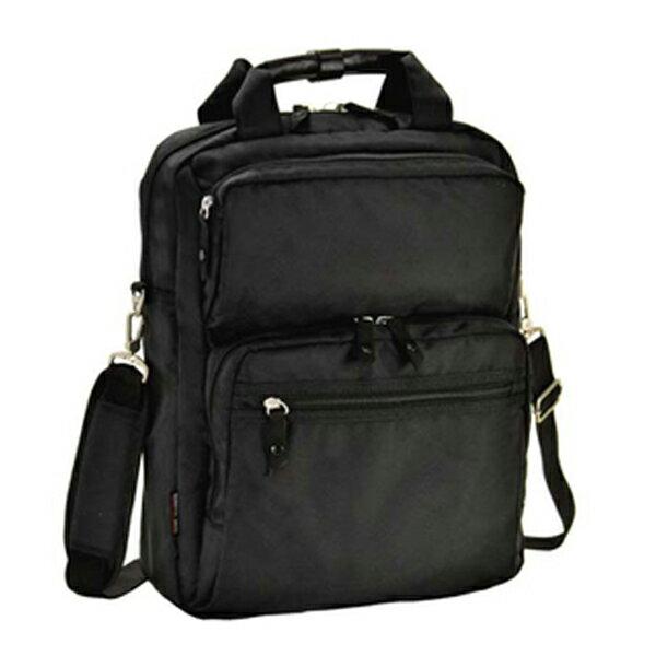 メンズ ジャーメインギア GERMANE GEAR ビジネスシリーズ 3WAY メンズ ビジネスバッグ リュック 26615 ブラック
