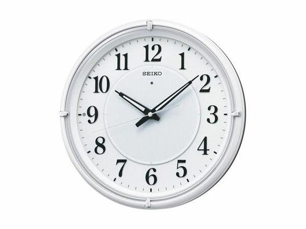 セイコー SEIKO 電波時計 掛け時計 KX393W