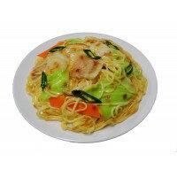 日本職人が作る 食品サンプル 中華焼きそば IP-433