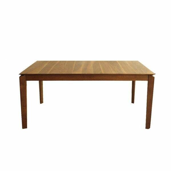 家具 イス テーブル 東馬 TOHMA BRACE(ブレイス) 伸長式ダイニングテーブル 54060930