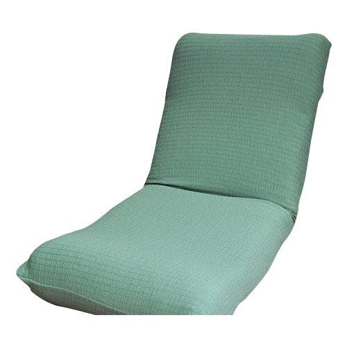 インテリア 撥水ストレッチ座椅子カバー 2枚組 20559ZIC-2 アイボリー
