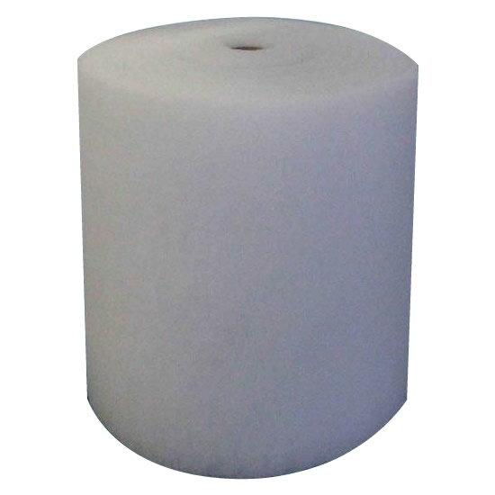 掃除関連 エコフレギュラー(エアコンフィルター) フィルターロール巻き 幅70cm×厚み2mm×50m巻き W-4057
