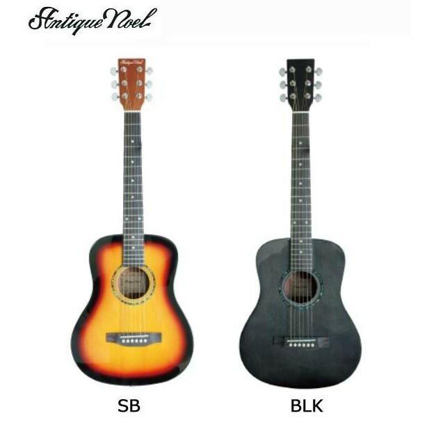 文具・玩具 アコースティックギター AM-0 SB・サンバースト