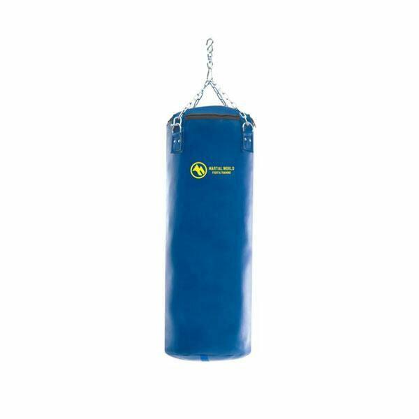 スポーツ・アウトドア関連商品 レザー トレーニングバッグ 100cm TBM-1000