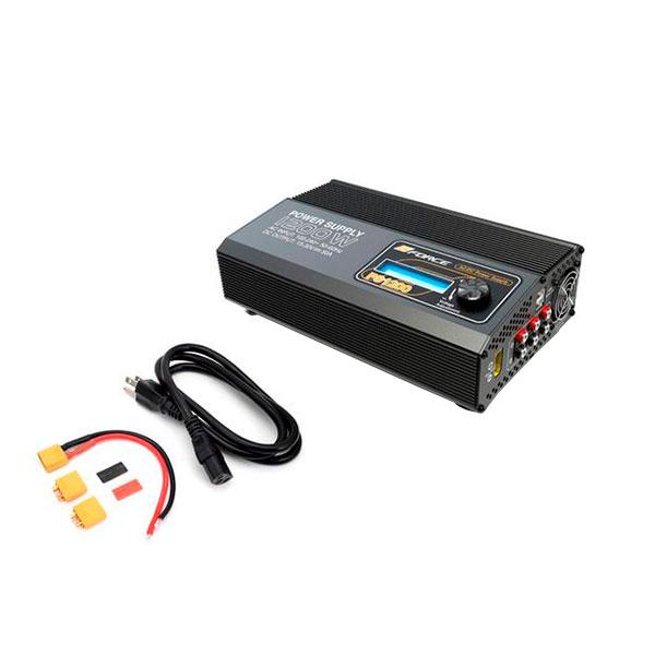玩具関連商品 G-FORCE ジーフォース PS1200 PowerSupply G0193
