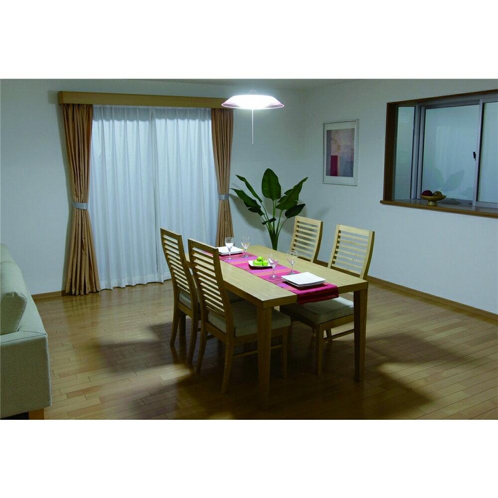 照明 ライト 吊り下げ照明 ダイニング、個室 に 洋風ペンダントライト10畳調光 昼光色 ピンク