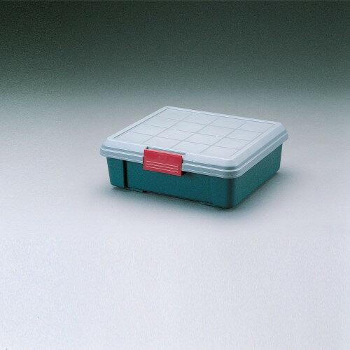 車 収納ボックス 工具の収納に最適 DIY RVBOX  カーキ/ブラック  6点セット